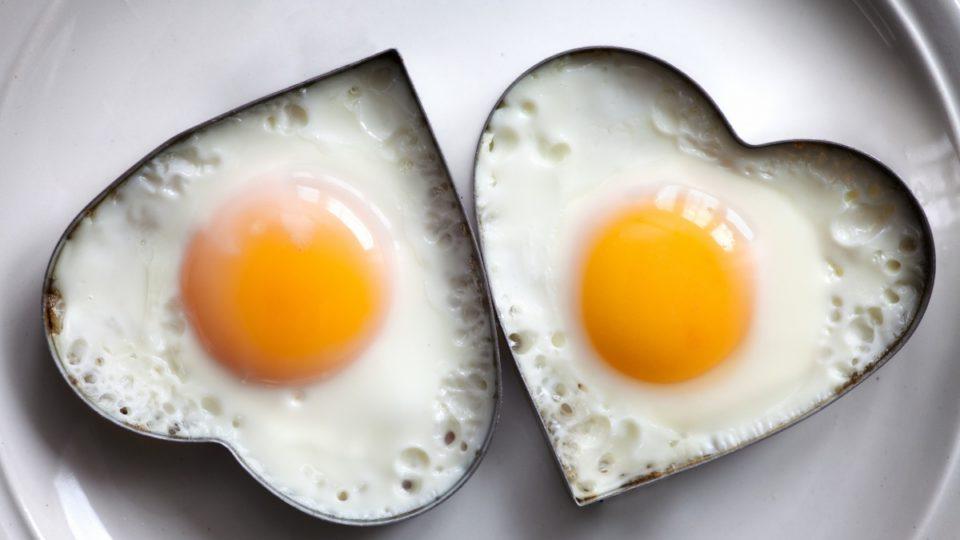 luneta jaja na tanjuru