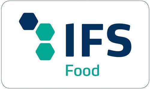 IFS food certifikat